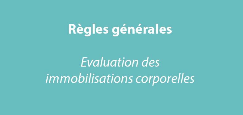 Expert-comptable: Evaluation des immobilisations incorporelles